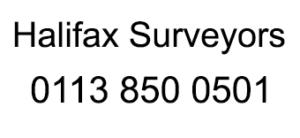 Halifax Surveyors - Property and Building Surveyors.